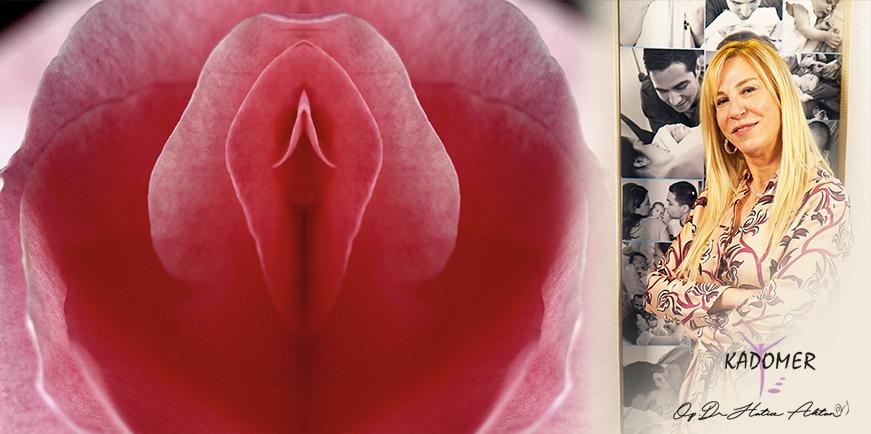 Geniş Vajina Belirtileri